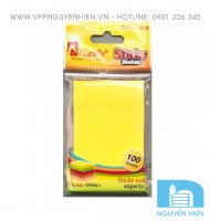 Giấy note Neon 3x2 GR-02